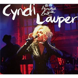 To Memphis with love, CD + Dvd