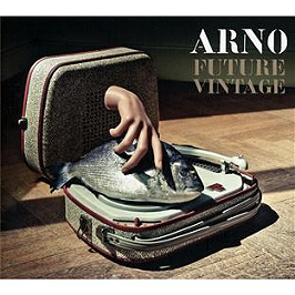 Future vintage, CD Digipack