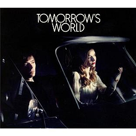 Tomorrow's world, CD
