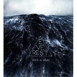 Everest, CD Digipack