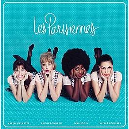 Les Parisiennes, Vinyle 33T