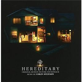 Hereditary (bof), CD