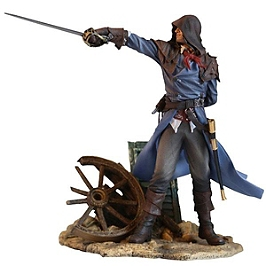 Assassin's creed 5 : unity - figurine d'Arno