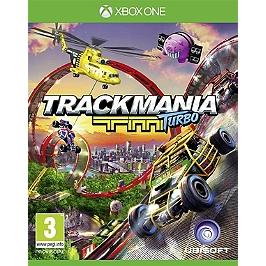 Trackmania turbo (XBOXONE)