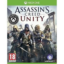 Assassin's creed unity - Greatest Hits (XBOXONE)