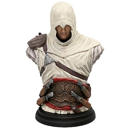 Assassin's creed - buste Altair