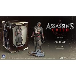 Figurine Assassin's Creed le film - Aguilar