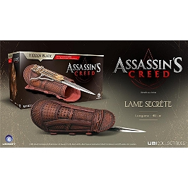 Réplique Assassin's Creed le film - lame secrète