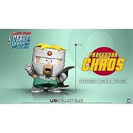 Figurine South Park - Professeur Chaos (8 cm)
