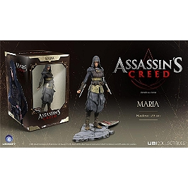 Figurine Assassin's Creed le film - Maria