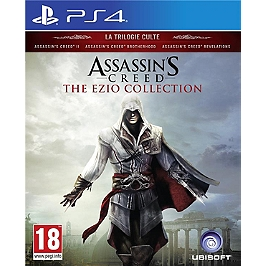 Assassin's creed - Ezio collection (PS4)