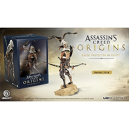 Figurine Assassin's Creed origins - Bayek