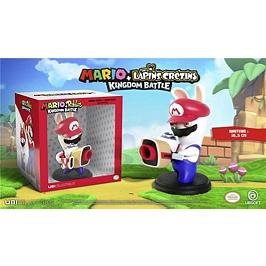 Figurine MRKB - Mario (16,5cm)
