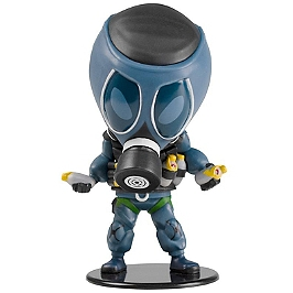 Six collection - Chibi figurine Smoke
