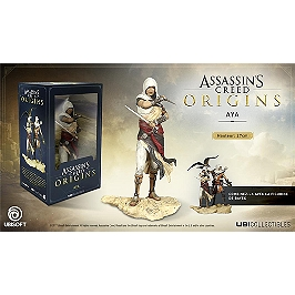 Figurine Assassin's Creed origins - Aya