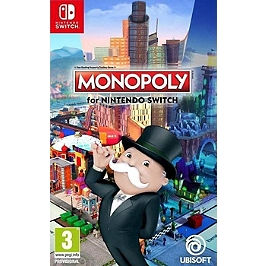 Monopoly Switch (SWITCH)
