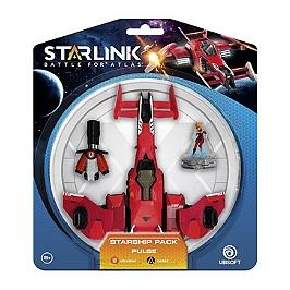 Pack vaisseaux starlink pulse toys
