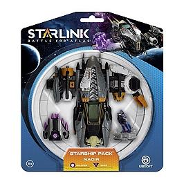 Pack vaisseaux starlink nadir toys