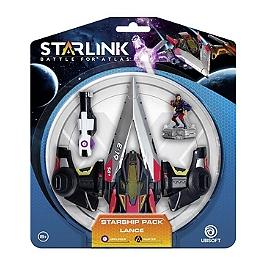 Pack vaisseaux starlink lance toys