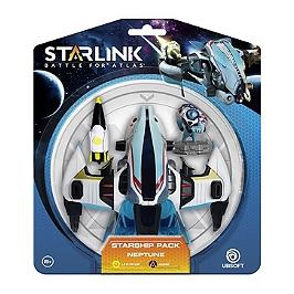 Pack vaisseaux starlink neptune toys