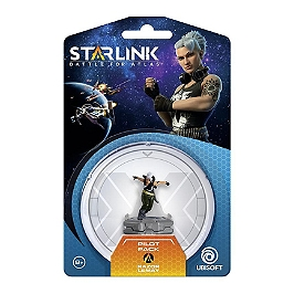 Pack pilote starlink razor toys