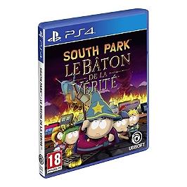 South Park : le bâton de la vérité HD (PS4)