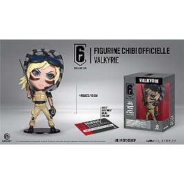 Six collection - Chibi figurine Valkyrie