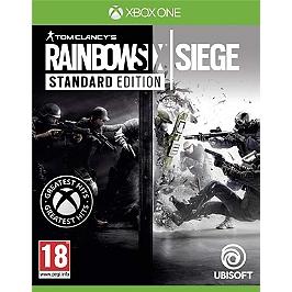 Rainbow six: siege - greatest hits (XBOXONE)