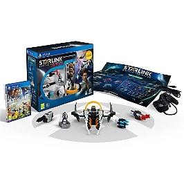 Pack de démarrage starlink - PS4 (PS4)