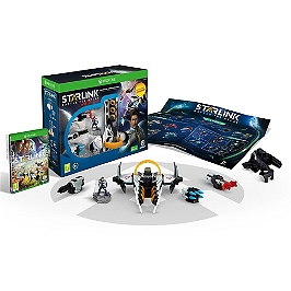 Pack de démarrage starlink - XBOX ONE (XBOXONE)