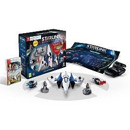 Pack de démarrage starlink - SWITCH (SWITCH)