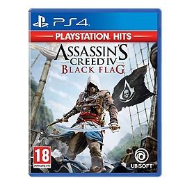 Assassin's creed 4 black flag - Playstation HITS (PS4)