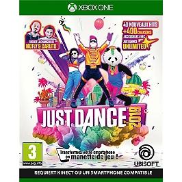 Just dance 2019 (XBOXONE)