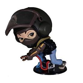 Six collection - chibi figurine bandit