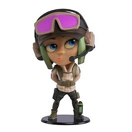 Six collection - chibi figurine ela