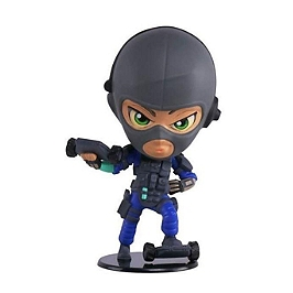Six collection - chibi figurine twitch