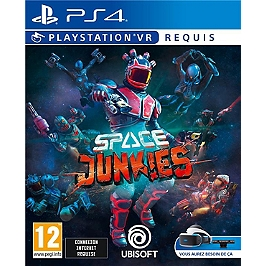 Space junkies ps vr (PS4)