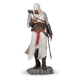Assassin's creed altaïr apple of eden