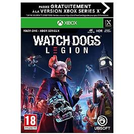 Watch dogs legion (XBOXONE)