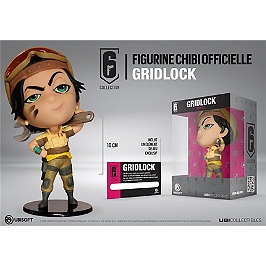 Six collection - chibi figurine gridlock