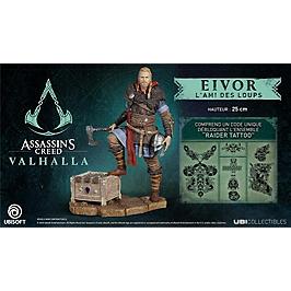 Assassin's Creed Valhalla figurine Eivor