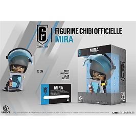 Six Collection - Series 6 Mira Chibi figurine