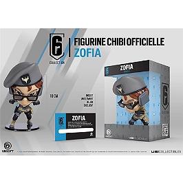 Six Collection - Series 6 Zofia Chibi figurine