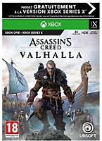Assassin's creed valhalla (XBOXONE)
