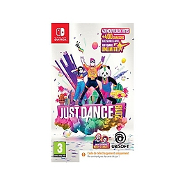 Just Dance 2019 (code in a box) (SWITCH)