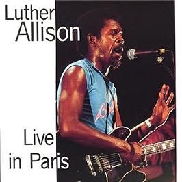 Live In Paris, CD