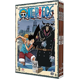 One piece impel down, vol. 1, Dvd