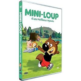 Mini-Loup, saison 2, vol. 2 : Mini-Loup et ses meilleurs copains, Dvd