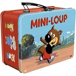 Coffret Mini-Loup 6 films, Dvd