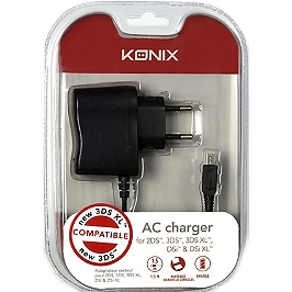 Charge SEC 3DS/XL/2DS new (3DS)